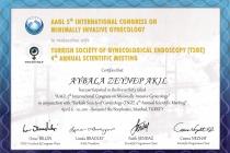 Jinekolojik Endoskopi