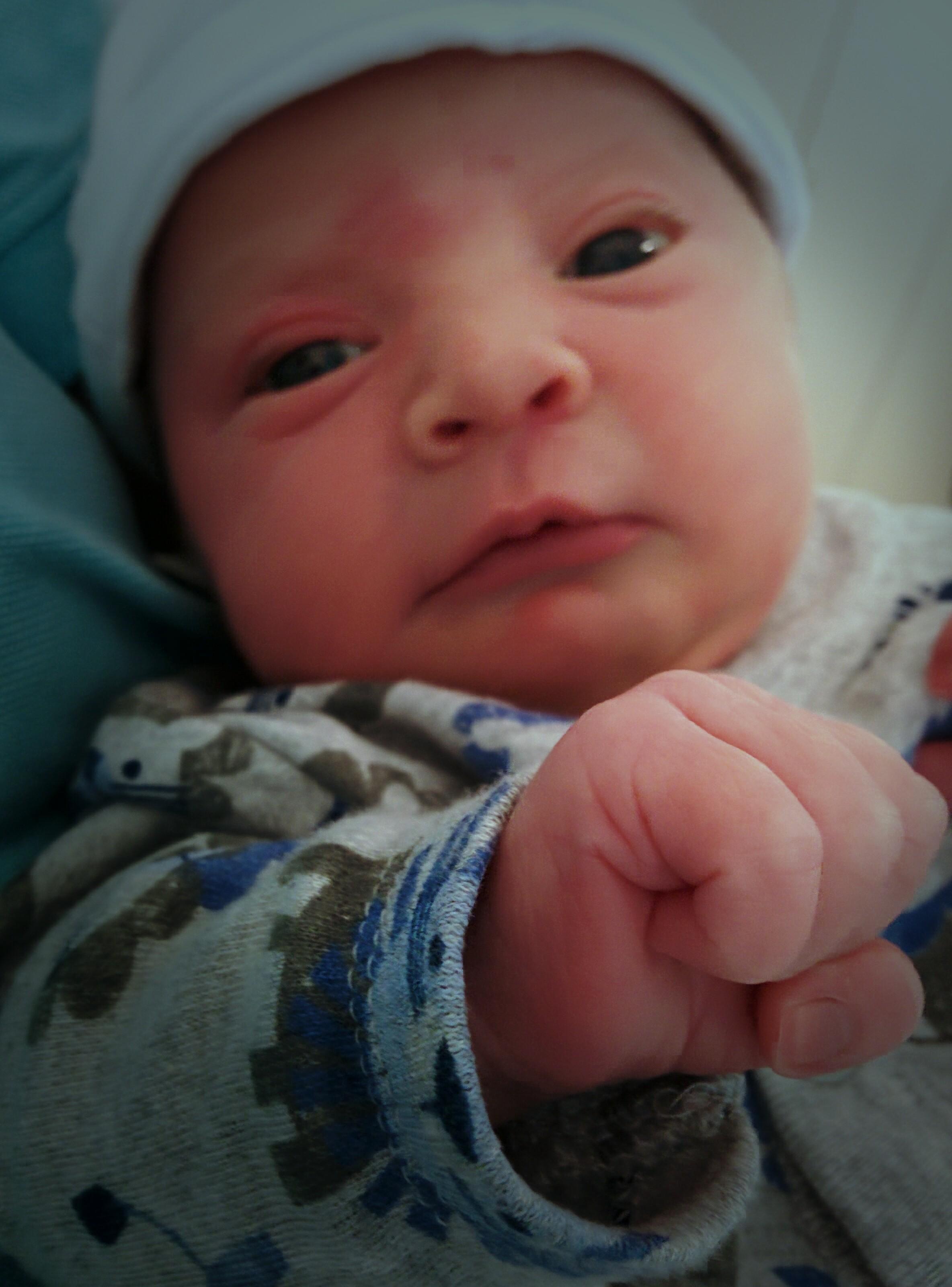 Yeni bir doğum hikayesi. – Penelope