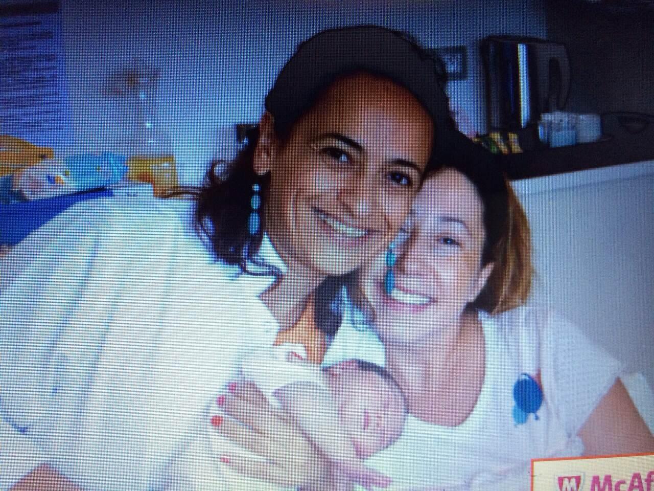 Bir doğum hikayesi. – Ayşegül Pınar Acar