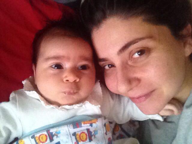 Yeni Bir Doğum Hikayesi – Gülsal Şahin