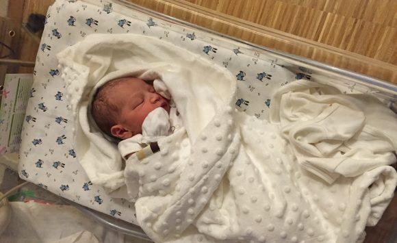 Nurcan İlçin Tosun – Doğum Hikayesi
