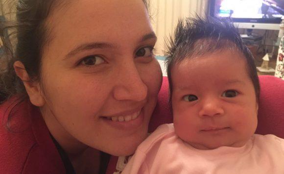 Kadriye Şanver – Doğum Hikayesi