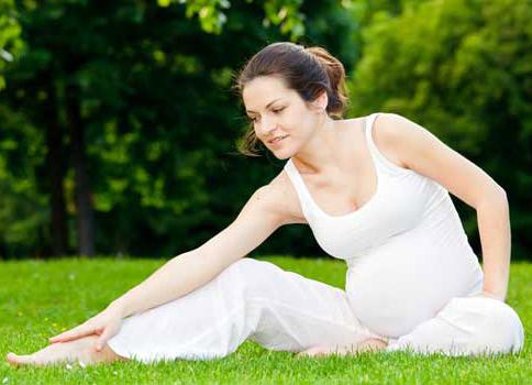 Gebelikte egzersiz – Gebelikte egzersiz önerileri