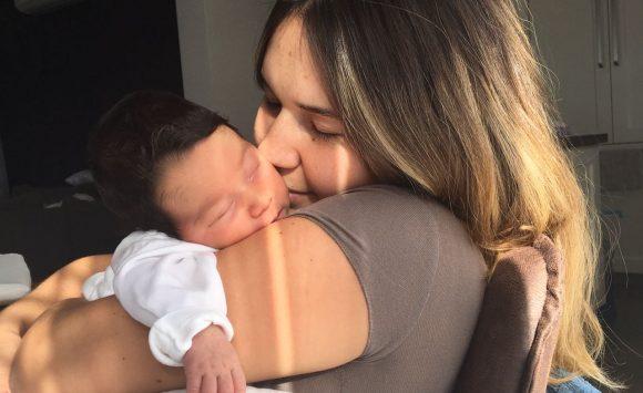 Bihter Başaran – Doğum Hikayesi