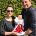 Ayşegül Nalçacıoğlu – Doğum Hikayesi