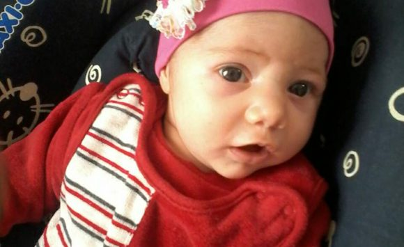 Morgana Çınarağaç – Doğum Hikayesi