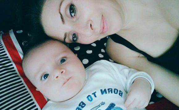 Ruken KAYA AY – Doğum hikayesi