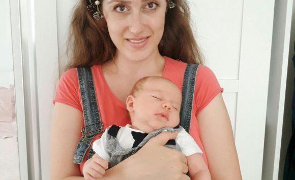 Cansu Kılınç Uygun – Doğum Hikayesi