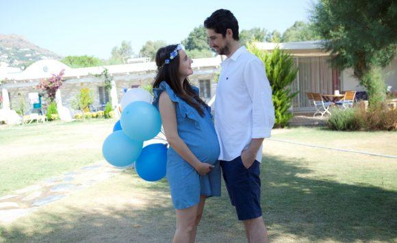 Gülin MARAL USLU – Doğum Hikayesi