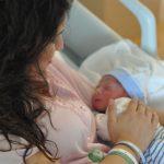 Canan Çetin – Doğum Hikayesi