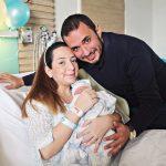 Gözde Semerci Atıcı – Doğum Hikayesi
