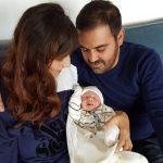 Özlem Çakar – Doğum Hikayesi