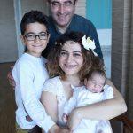 İmran Babaeren Kaya – Doğum Hikayesi