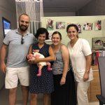 Aslıhan DEMİR TOSUN – Doğum Hikayesi