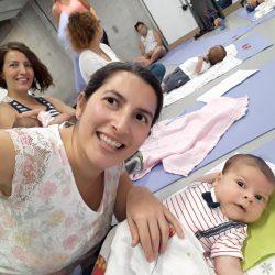 Funda ÇELİK ÖZALP – Doğum Hikayesi