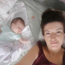 Alev Helvacı Demir – Doğum Hikayesi