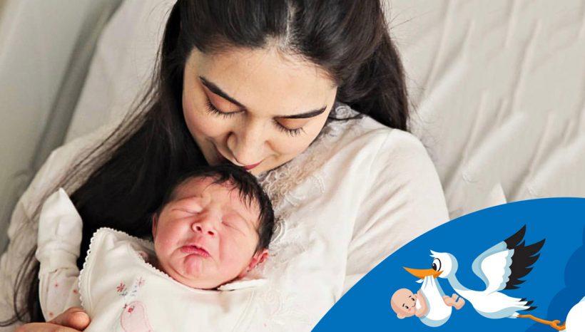 Gülsüm Özden TABAKOĞLU – Doğum Hikayesi