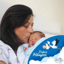 Banu Veznikli – Doğum Hikayesi