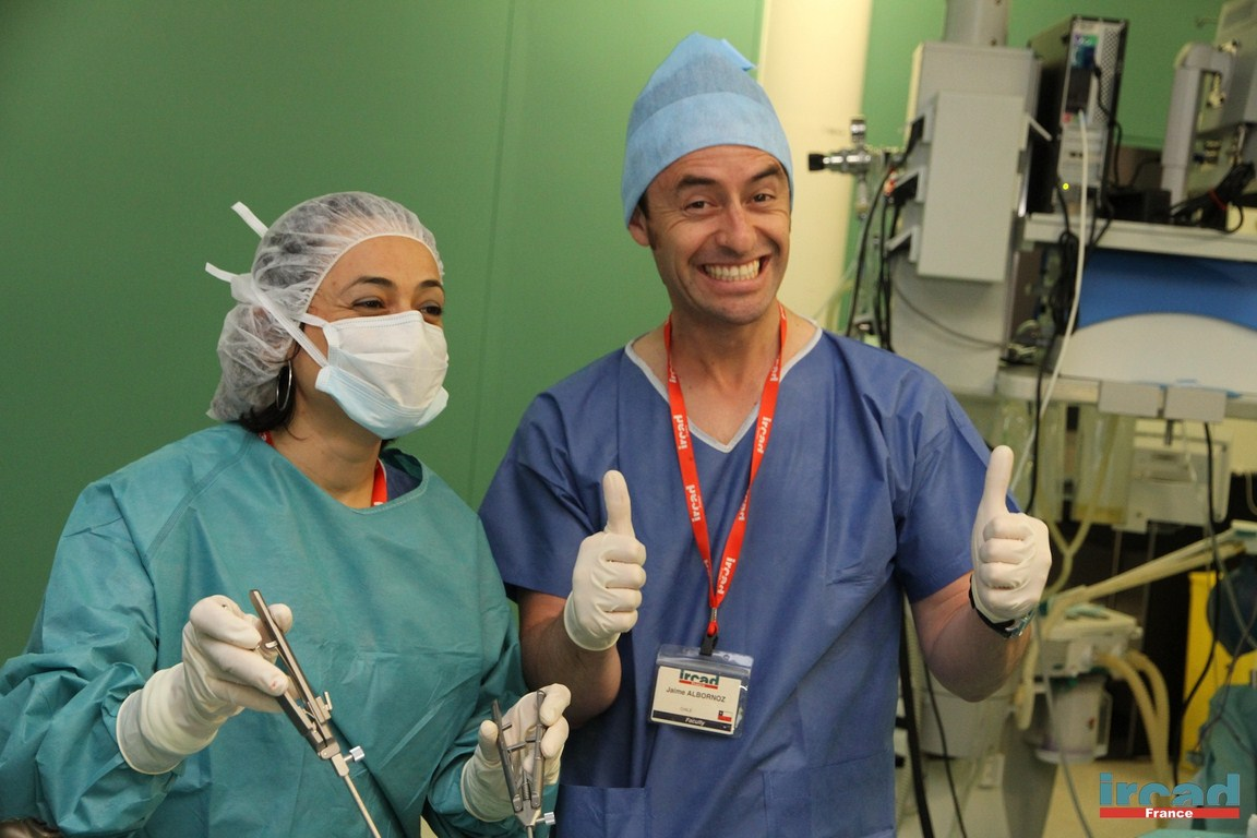 Kapalı ameliyat nedir, ne yararı var?