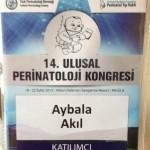 perinatoloji kongre 2