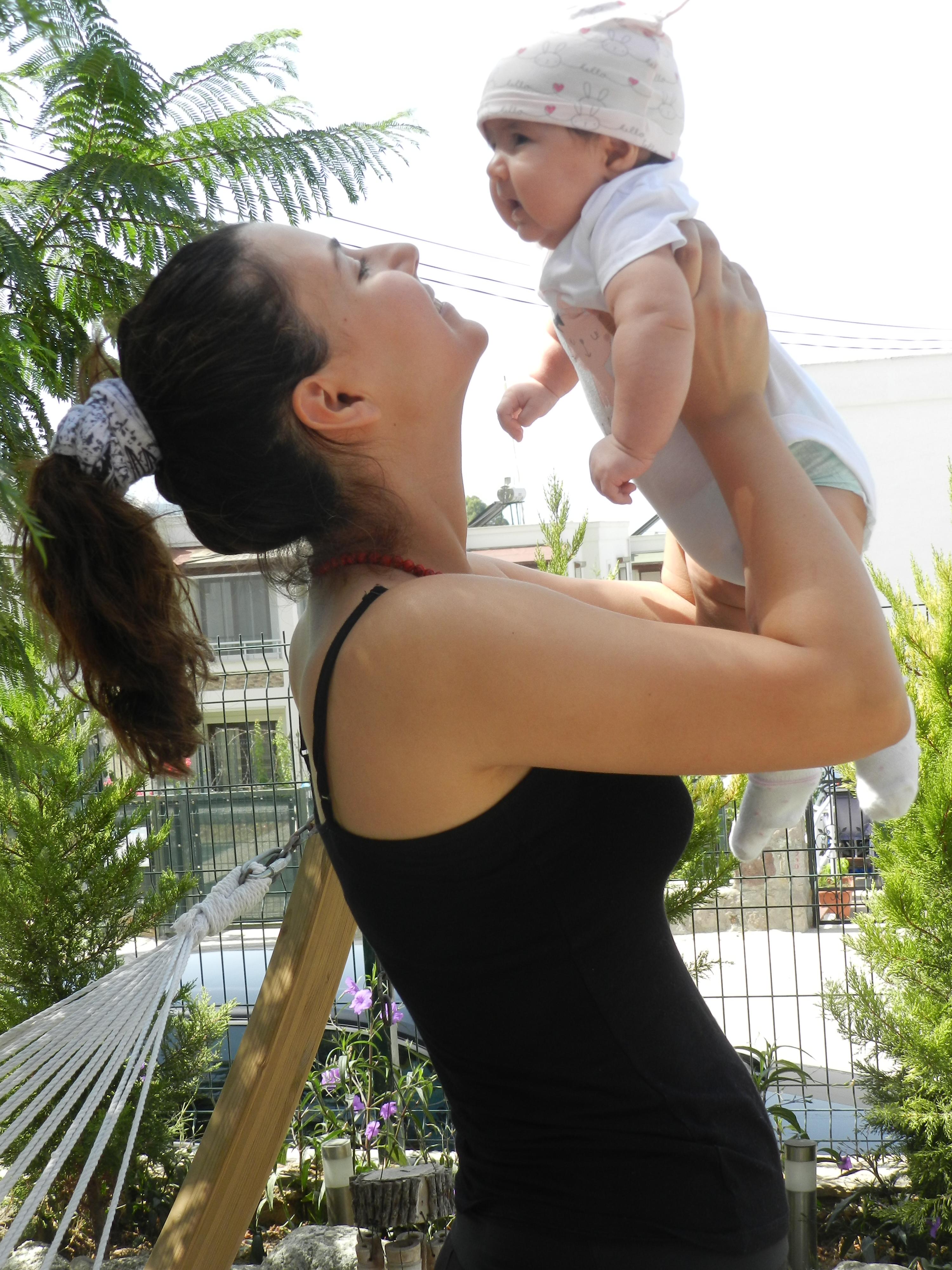 Yeni Bir Doğum Hikayesi – Nilgün Dumanlar