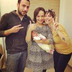 Başak Sözer Elgin – Doğum hikayesi