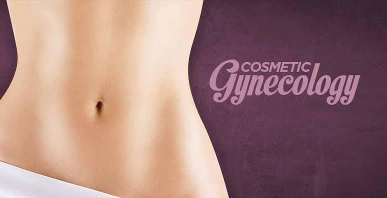Kozmetoloji ve Kozmetik Jinekoloji